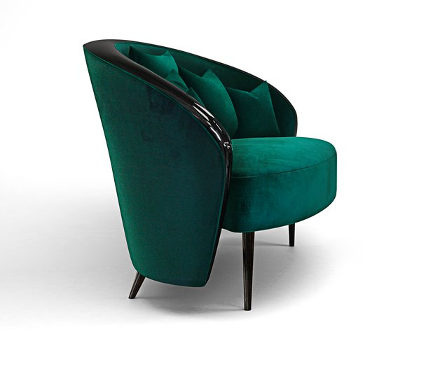 Emerald two seat muranti furniture treniq 1 1574260135893