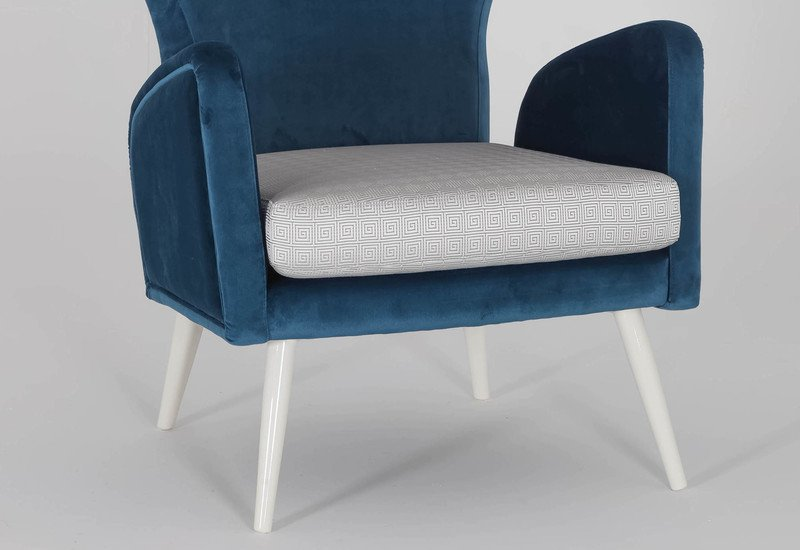Twenties armchair ii prime design treniq 4