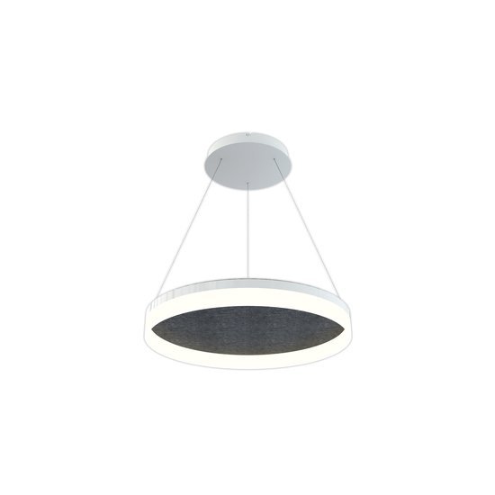 Acoustic circulo led pendant design by gronlund treniq 2 1574408826022