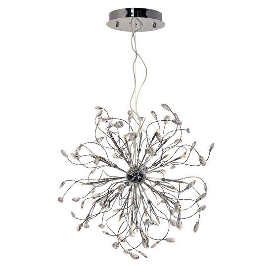 Foggia 80 led modern crystal pendant design by gronlund treniq 2 1574411713281