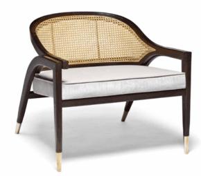 Wormley Armchair