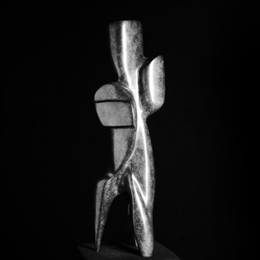 """Les-Funambules""_Antoine-Vidal-Sculpture_Treniq_0"