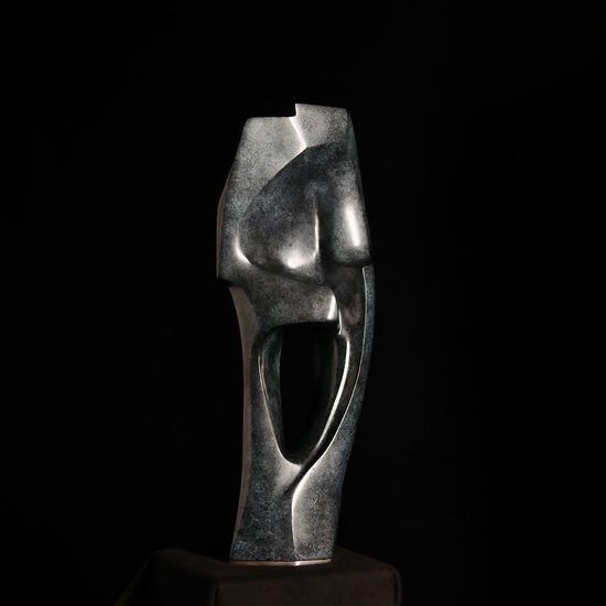 %22avec toi%22 antoine vidal sculpture treniq 1 1575380174881