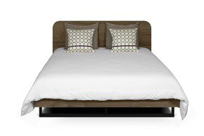 Mara-Bed-Rounded-Headboard-160-W/-Metalic-Legs-W/-Slats_Tema-Home_Treniq_0