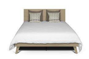 Mara-Bed-180-Rectangular-Headboard-In-Light-Oak/-Wood-Legs-(W/Slats)_Tema-Home_Treniq_0