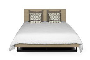 Mara-Bed-180-Rectangular-Headboard-In-Light-Oak/Black-Legs-(W/Slats)_Tema-Home_Treniq_0