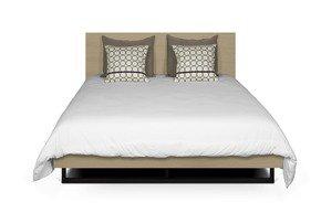 Mara-Bed-160-Rectangular-Headboard-In-Light-Oak/Black-Legs_Tema-Home_Treniq_0