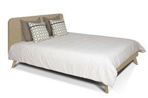 Mara-Bed-160-Rounded-Headboard-In-Light-Oak/-Wood-Legs_Tema-Home_Treniq_0