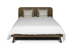 Mara-Bed-180-Rounded-Headboad-In-Walnut/Wood-Legs_Tema-Home_Treniq_0