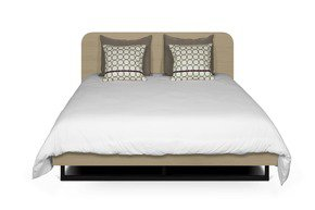 Mara-Bed-180-Rounded-Headbord-In-Light-Oak/Black-Legs_Tema-Home_Treniq_0