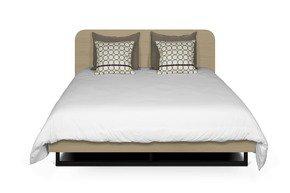 Mara-Bed-180-Rounded-Headbord-In-Light-Oak/Black-Legs_Tema-Home_Treniq_0