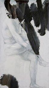 The-Sitting-Man-(Original-Mixed-Media-Painting)_Mineheart_Treniq_0