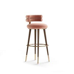 Betsy Bar Chair (Com)