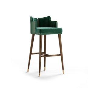 Ervin Bar Chair (Com)