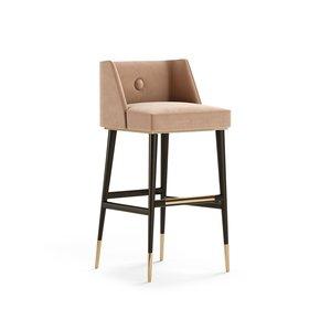 Getz Bar Chair (Com)