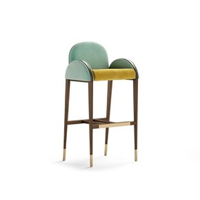 Miller Bar Chair (Com)