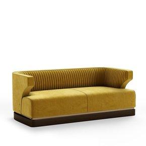 Ammons Sofa (Com)