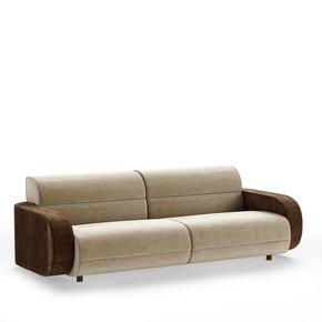 Rollins Sofa (Com)