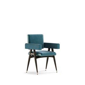 Grayson Dining Chair (Com)