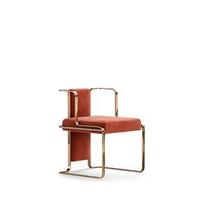 Jarman Dining Chair (Com)