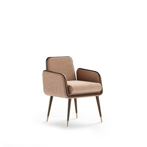 Stanley Dining Chair (Com)