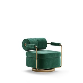 Anderson Armchair (Com)