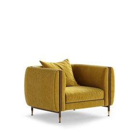 Barlow Armchair (Com)