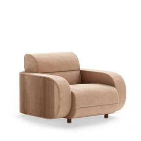 Rollins Armchair (Com)