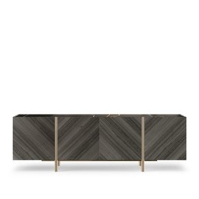 Edge Wood Sideboard