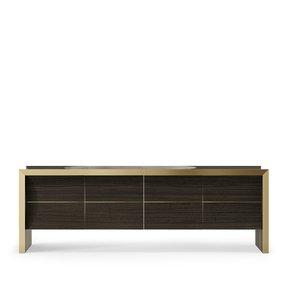 Flexus Wood Sideboard