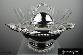 Caviar-And-Vodka-Set-_Franco-Lapini-1963_Treniq_0