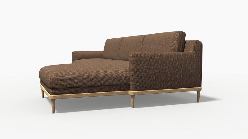 Aquia sofa with chaise bow and arrow treniq 1 1578652444023