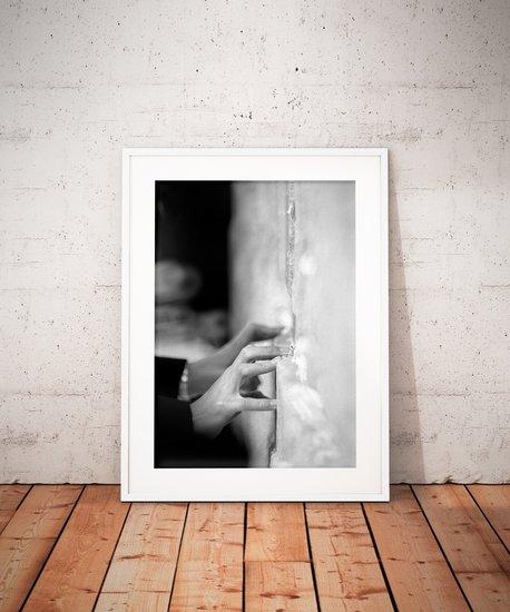 Prayer at the western wall   limited edition fine art print 1 of 10 tal paz fridman treniq 1 1580221264491
