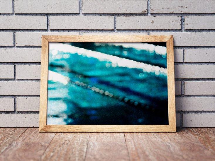 Swimming pool   limited edition fine art print 2 of 10 tal paz fridman treniq 1 1580223311411