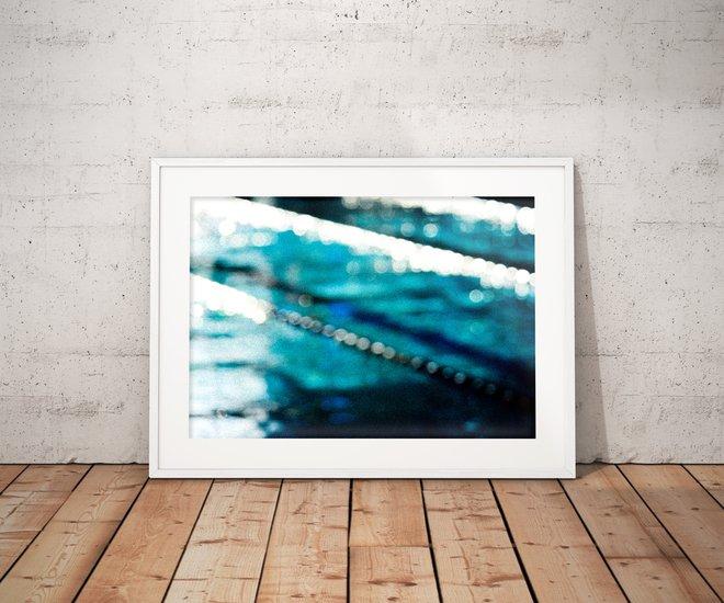 Swimming pool   limited edition fine art print 2 of 10 tal paz fridman treniq 1 1580223311410