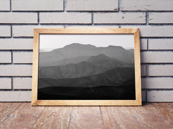Mountains of the judean desert 10   limited edition fine art print 1 of 10 tal paz fridman treniq 1 1580224114916