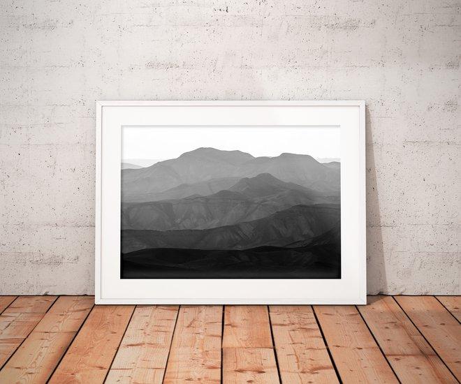 Mountains of the judean desert 10   limited edition fine art print 1 of 10 tal paz fridman treniq 1 1580224114913