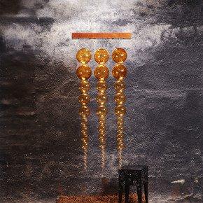 Genesis Pendant Lamp - Hive Home - Treniq