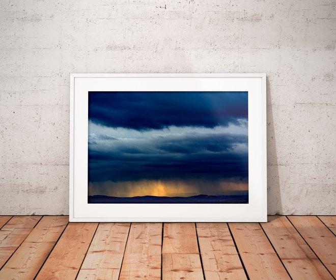 View of gush dan   limited edition fine art print 1 of 10 tal paz fridman treniq 1 1580394931134