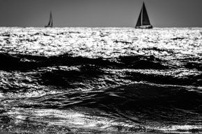 Two-Sailboats-|-Limited-Edition-Fine-Art-Print-1-Of-10_Tal-Paz-Fridman_Treniq_0