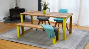 Stoc Table And Bench