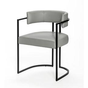 Julius Small Iron Chair