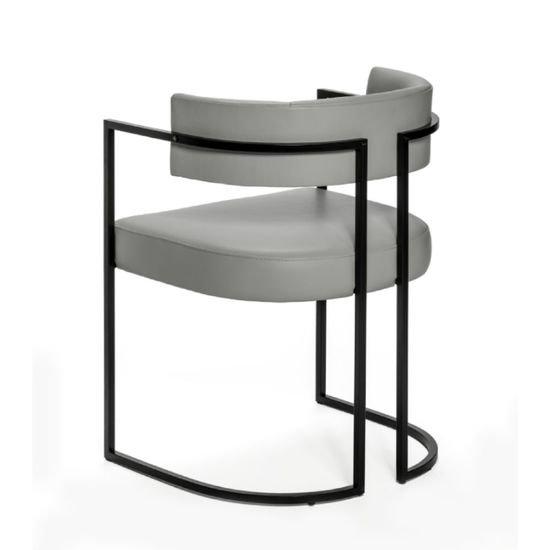 Duistt   julius iron small chair 2