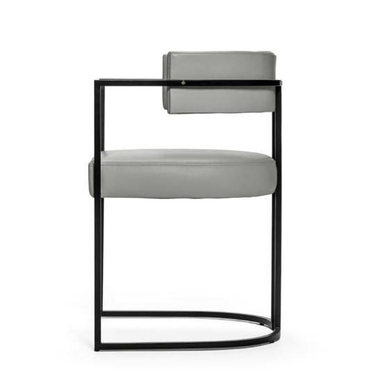 Duistt   julius iron small chair 3
