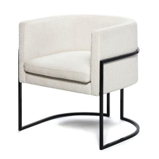 Duistt   julius iron chair 1
