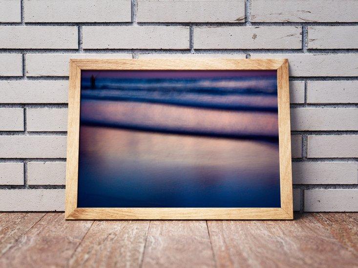 Blurry fisherman   limited edition fine art print 1 of 10 tal paz fridman treniq 1 1581003191278