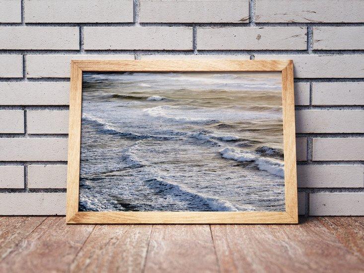 Infinite sea   limited edition fine art print 1 of 10 tal paz fridman treniq 1 1581003542899
