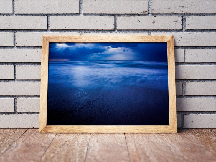 Winter storm over sidni ali beach   limited edition fine art print 1 of 10 tal paz fridman treniq 1 1581003915775