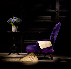 The-Antique-Purple-Reign-Burlesque-Chair._Rhubarb-Chairs_Treniq_0