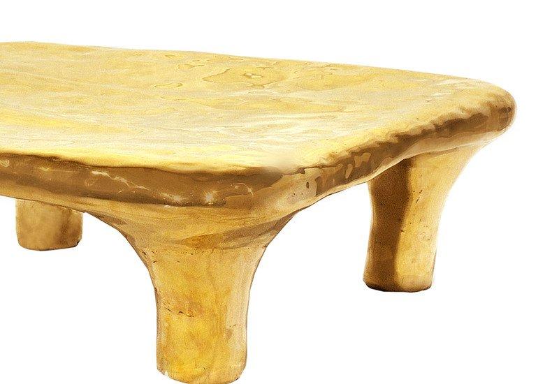 Euphoria coffee table  scarlet splendour treniq 2